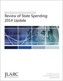State Spending Report 2014